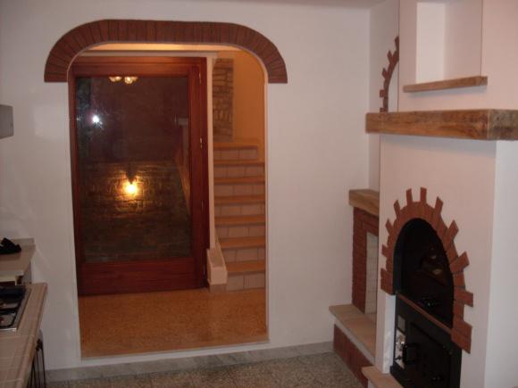 Lavori iterni e decorazioni impresa edile s d manc for Mattoni finti per interni